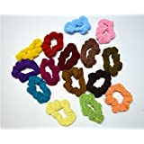 Theshopy Imported High Quality Exclusive Lady Hair Band 12pcs Mix Design #2513