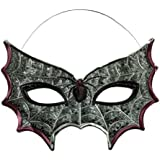 Martha Stewart Crafts Decorative Mask, Spider Web