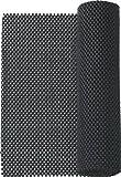 TRUSCO ノンスリップマット 60X200cm 黒