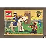 Lego Set Knights Kingdom - King Leo