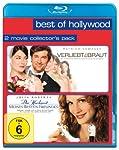 Verliebt in die Braut/Die Hochzeit meines besten Freundes - Best of Hollywood/2 Movi