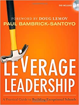 Leverage Leadership: A Practical Guide to Building