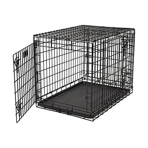 wire dog crate reviews