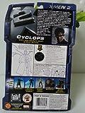 Marvel X-Men 2 Cyclops Action Figure
