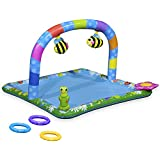 Banzai Baby's First Splash Mat (40in Square)