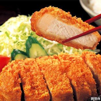味の素 業務用 三元豚の厚切りロースカツ200 1袋 (約200g×6枚入)