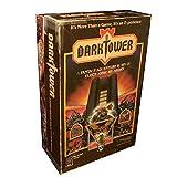 Dark Tower a Fantasy Adventure Born of Electronic Wizardry