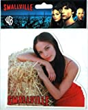 Smallville Stickers - Smallville Lana Lang Official Warner Stickers