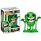 Funko Pop Movies Ghostbusters Slimer Action Figure, Multi Color