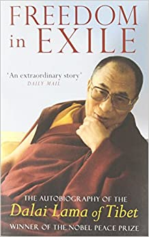 Freedom in exile : the autobiography of the Dalai Lama