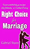 Producing the right decision for marriage: Learn small recognized secrets you can use to move your relationship from dating to marriage