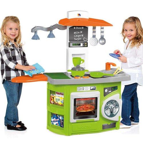 Molto Cocina de juguete con luz por 29,05 € - GoChollos