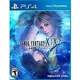 Final Fantasy X|X-2 HD Remaster Standard Edition