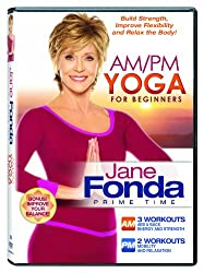 Jane Fonda Am/Pm Yoga for Beginners