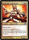 Magic: the Gathering - Skyknight Legionnaire (197) - Gatecrash - Foil