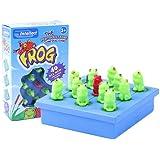 Banggood Kids Children Family Board Game Cards Game Jumping Frog Table Game Toy Gift