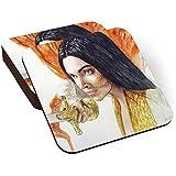 PosterGuy Bajirao Mastani Fan Art Coaster - Set Of 6