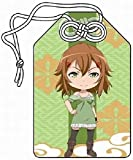 Nanana's Buried Treasure Omamori Ibara yu
