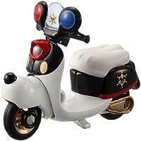トミカ ディズニーモータース DM-04 チムチム パトロールバイク ミッキーマウス