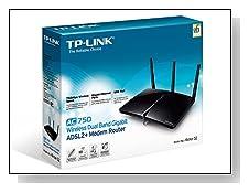 TP-Link Archer D2 AC750 Review
