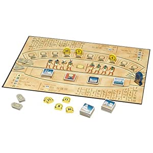 Click to buy RA board game from Amazon!