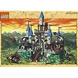 Knights Kingdom King Leos Castle 6091