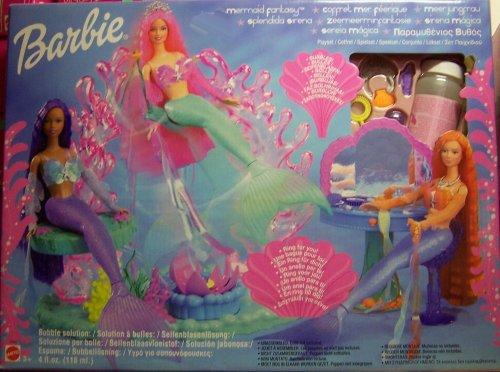 mattel w  barbiefantasy
