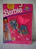 Barbie Jeans Week-End Fashions (1990 Arco Toys, Mattel)