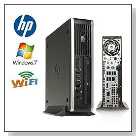 HP Compaq Elite 8000 Refurbished Desktop Review