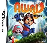 Away Shuffle Dungeon - Nintendo DS by Majesco