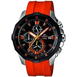 Watch Casio Edifice Efm-502-1a4vuef Men´s Black