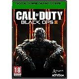 Call Of Duty Black Ops III (PC Code)