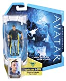 James Cameron's Avatar RDA Jake Sully Action Figure