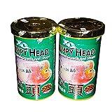 Petsplanet XO Humpy Head Fish Food FlowerHorn Head Growth & Shape Pack Of 2 Nos.