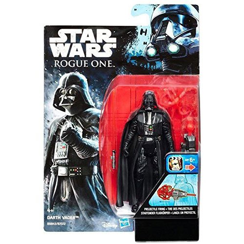 Star Wars Rogue One Darth Vader 3.75-Inch Action Figure