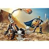 Lego Knights Kingdom King Jayko