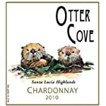 2010 Otter Cove Wines Monterey County Santa Lucia Highlands Paraiso Vineyard Chardonnay 750 mL