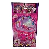 Disney Princess ~ Sleeping Beauty Magical Tea Cart (14) Piece