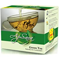 Apsara Green Tea 100gm