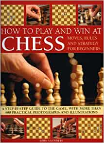 Chess Is a Serious Game but Reading About It Is a Delight