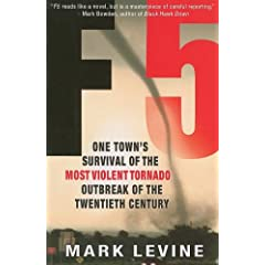 F5: One Town's Survival of the Most Violent Tornado Outbreak of the Twentieth Century