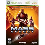 Mass Effect Limited Edition