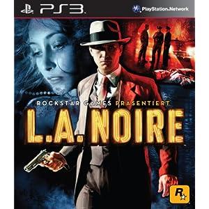 LA Noire [PS3]