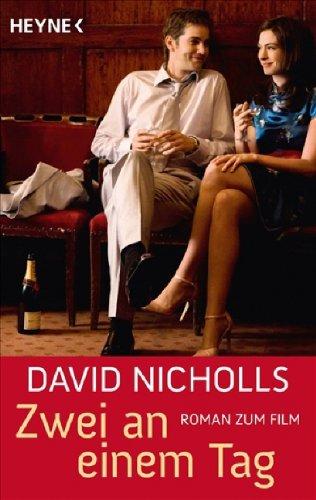 Resenha: Um dia, de David Nicholls 30