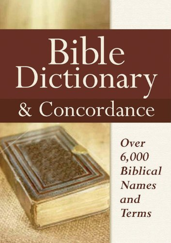 bible concordance download bible dictionary amp concordance book castle 6098