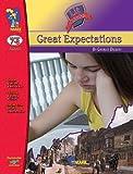 On The Mark OTM1490 Great Expectations Lit Link Gr 7-8
