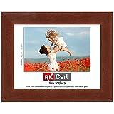 RK Cart Wooden Photo Frame (10.16 Cm X 15.24 Cm) - B015PI1DSO