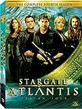 Stargate Atlantis: Season 4 (5pc) (Ws Sub Ac3)