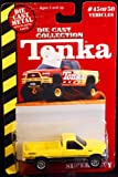 Tonka Die Cast Collection - Ford Super Duty F-350 XLT Pick-Up - 3.5 inches - #45 of 55 Vehicles