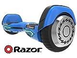 Razor Hovertrax 2.0 Hoverboard Self-Balancing Smart Scooter - Blue